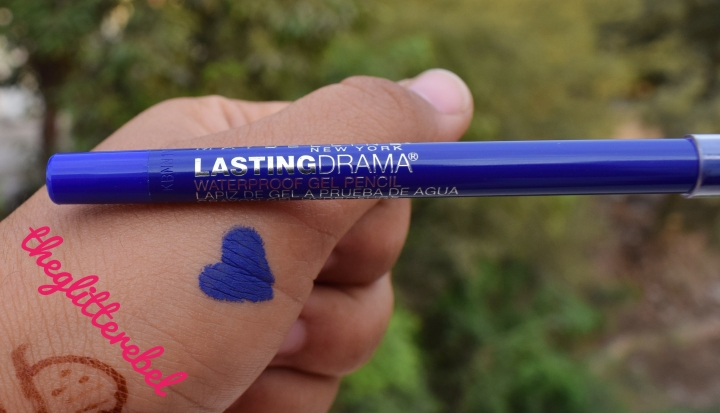 Maybelline Lasting Drama Gel Pencil