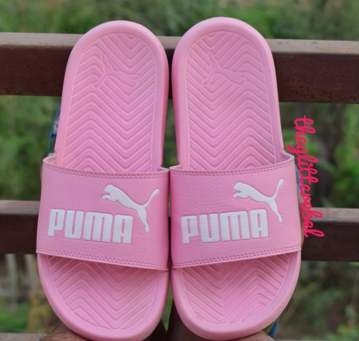 Puma Sliders