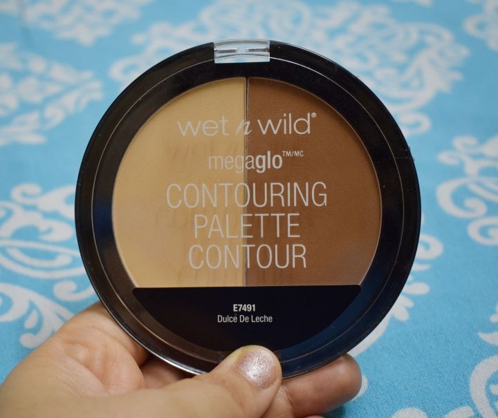 Wet n Wild megaglo Contouring Palette Review