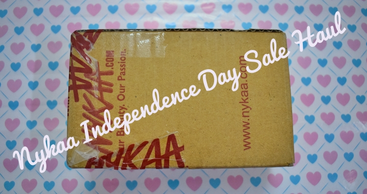 Nykaa Independence Day Sale Haul|Under Rs. 200