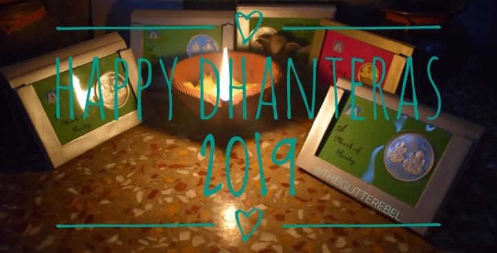Dhanteras 2019