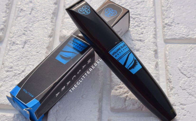 PAC Volume Blast Mascara Review