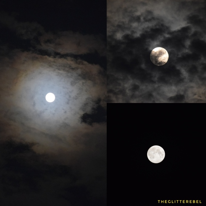 Lunar Eclipse|Strawberry Moon Eclipse 2020